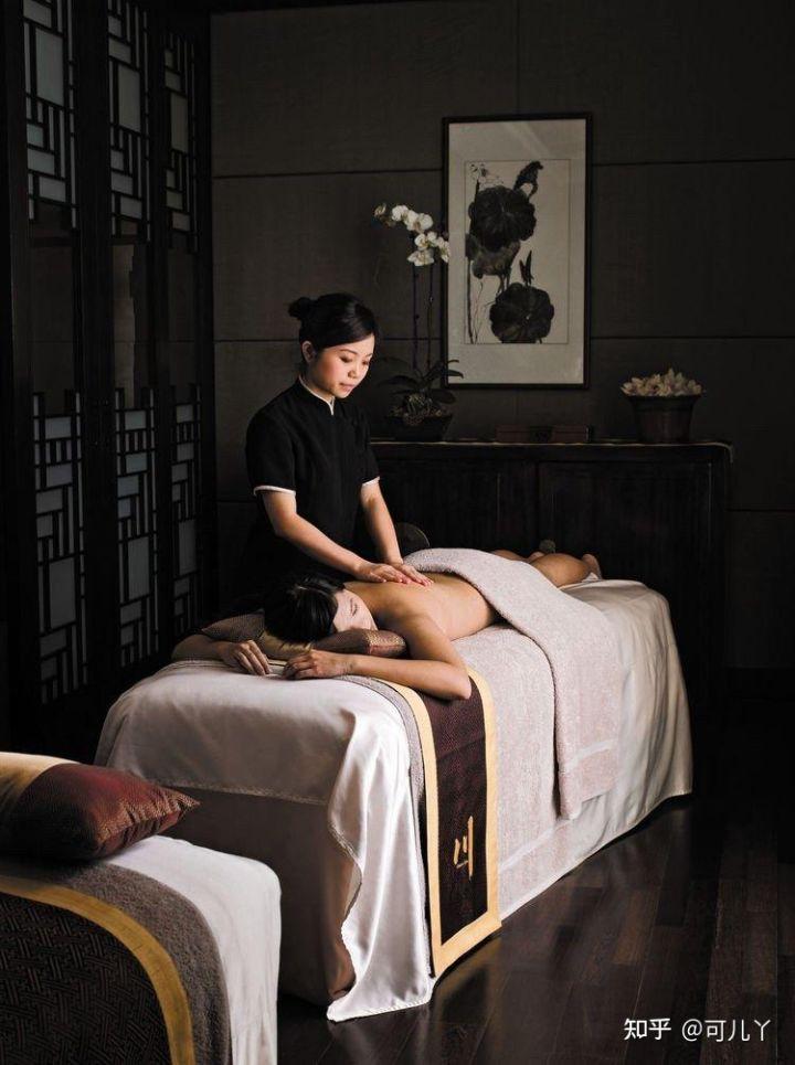 上海浦东感觉做spa的很少,都在徐汇区吗?