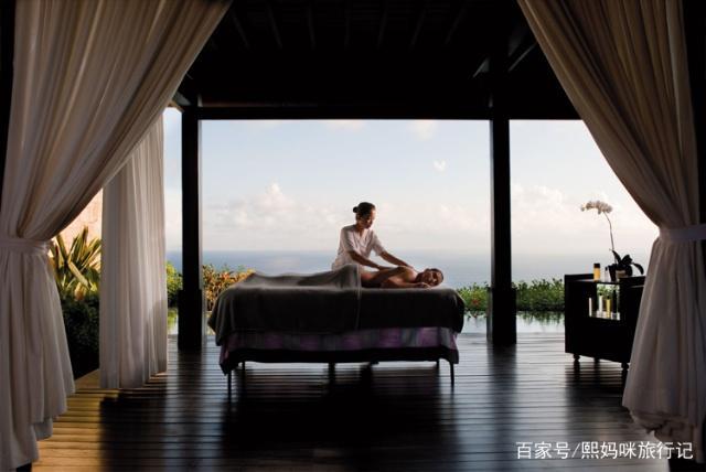 巴厘岛SPA清单,给你极致的舒适体验